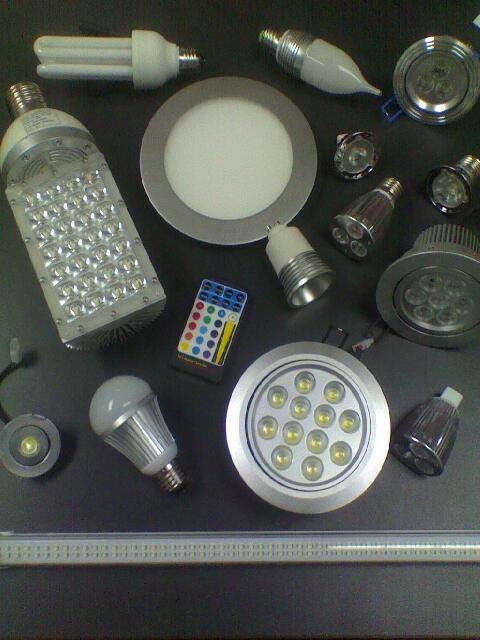 Siesol focos de led 39 s - Focos led solares ...