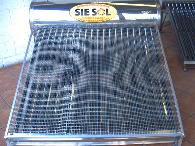 187 Venta De Calentadores Solares En Hidalgo